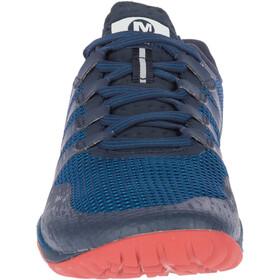 Merrell Trail Glove 5 Zapatillas Hombre, sailor blue